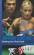 Dealing Her Final Card (Mills & Boon Modern) (Princes Untamed, Book 1)