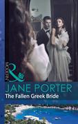 The Fallen Greek Bride (Mills & Boon Modern) (The Disgraced Copelands, Book 1)