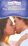 The Sandoval Baby (Mills & Boon Short Stories)