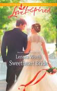 Sweetheart Bride (Mills & Boon Love Inspired)