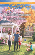Rekindled Romance (Mills & Boon Love Inspired)