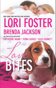 Love Bites: Love Unleashed / Smookie and the Bandit / Molly Wants a Hero / Dog Tags / Mane Haven (Mills & Boon M&B)