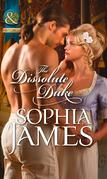 The Dissolute Duke (Mills & Boon Historical)