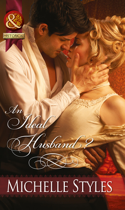 An Ideal Husband? (Mills & Boon Historical)