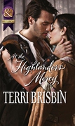 At the Highlander's Mercy (Mills & Boon Historical) (The MacLerie Clan, Book 2)