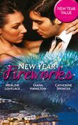 New Year Fireworks: The Duke's New Year's Resolution / The Faithful Wife / Constantino's Pregnant Bride (Mills & Boon M&B)