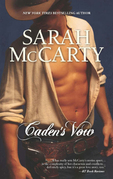 Caden's Vow (Mills & Boon M&B) (Hell's Eight, Book 6)