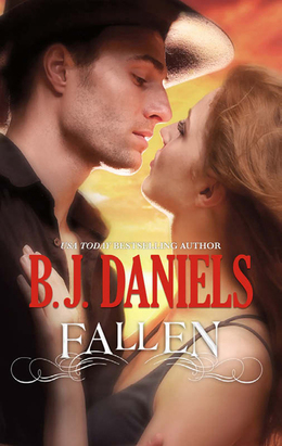 Fallen (Mills & Boon M&B)