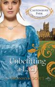 Unbefitting a Lady (Mills & Boon M&B) (Castonbury Park, Book 6)