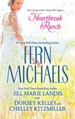 Heartbreak Ranch: Amy's Story / Josie's Story / Harmony's Story / Arabella's Story (Mills & Boon M&B)