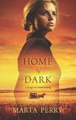 Home by Dark (Mills & Boon M&B) (Watcher in the Dark, Book 1)