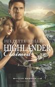 Highlander Claimed (Mills & Boon M&B)