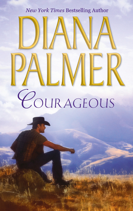 Courageous (Mills & Boon M&B)