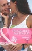 The Soldier's Sweetheart (Mills & Boon Cherish) (The Larkville Legacy, Book 7)