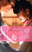 Winning Back His Wife (Mills & Boon Cherish)