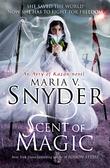 Scent of Magic (The Healer Series, Book 2)