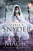 Scent of Magic (The Healer Series, Book 2)