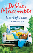 Heart of Texas Volume 1: Lonesome Cowboy (Heart of Texas, Book 1) / Texas Two-Step (Heart of Texas, Book 2)