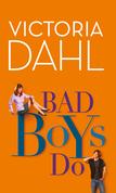 Bad Boys Do (The Donovan Family, Book 2)