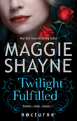 Twilight Fulfilled (Mills & Boon Nocturne) (Children of Twilight, Book 2)