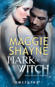 Mark of the Witch (Mills & Boon Nocturne) (The Portal, Book 2)
