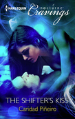 The Shifter's Kiss (Mills & Boon Nocturne Cravings)