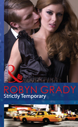 Strictly Temporary (Mills & Boon Modern) (Billionaires and Babies, Book 29)