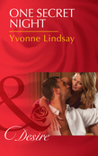 One Secret Night (Mills & Boon Desire) (The Master Vintners, Book 3)