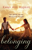 Belonging (A Temptation Novel, Book 2)
