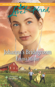 Johanna's Bridegroom (Mills & Boon Love Inspired) (Hannah's Daughters, Book 6)