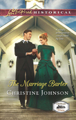 The Marriage Barter (Mills & Boon Love Inspired Historical) (Orphan Train, Book 2)