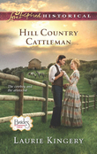 Hill Country Cattleman (Mills & Boon Love Inspired Historical) (Brides of Simpson Creek, Book 6)
