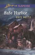 Safe Harbor (Mills & Boon Love Inspired Suspense)