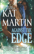 Against the Edge (The Raines of Wind Canyon, Book 8)