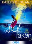 Soul Taken (The Life After trilogy, Book 1)