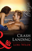Crash Landing (Mills & Boon Blaze) (Stop the Wedding!, Book 3)