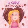 Le cœur en chocolat