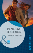 Finding Her Son (Mills & Boon Intrigue)