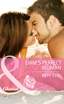 Liam's Perfect Woman (Mills & Boon Cherish) (Home to Harbor Town, Book 1)