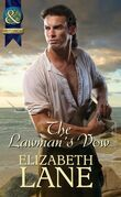 The Lawman's Vow (Mills & Boon Historical)