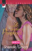 A Tempting Proposal (Mills & Boon Kimani)