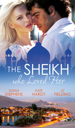 The Sheikhs Collection (Mills & Boon e-Book Collections)