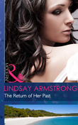 The Return of Her Past (Mills & Boon Modern)