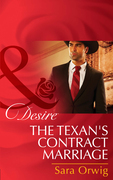 The Texan's Contract Marriage (Mills & Boon Desire) (Rich, Rugged Ranchers, Book 5)