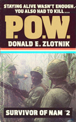 Survivor of Nam: P.O.W. - Book #2: P.O.W. - Book #2