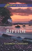 Riptide (Mills & Boon Love Inspired Suspense)
