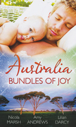 Australia: Bundles of Joy: Impossibly Pregnant / Top-Notch Surgeon, Pregnant Nurse / Caring For His Babies (Mills & Boon M&B)
