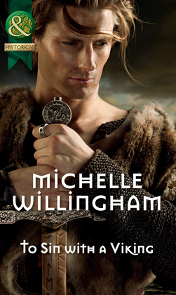 To Sin with a Viking (Mills & Boon Historical) (Forbidden Vikings, Book 1)