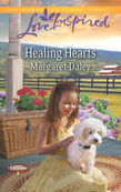 Healing Hearts (Mills & Boon Love Inspired) (Caring Canines, Book 1)
