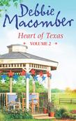 Heart of Texas Volume 2: Caroline's Child (Heart of Texas, Book 3) / Dr. Texas (Heart of Texas, Book 4)